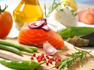 Chống lại bệnh ung thư bằng chế độ dinh dưỡng hợp lý