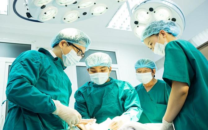 Phương pháp điều trị u não phổ biến nhất là phẫu thuật