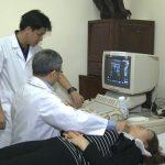 Phương pháp đốt u tuyến giáp lành tính bằng sóng cao tần