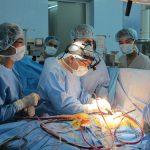 Phương pháp điều trị ung thư dạ dày không cần phẫu thuật cắt bỏ
