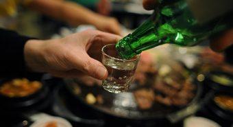 Bạn có biết rượu gây ra 7 loại ung thư?