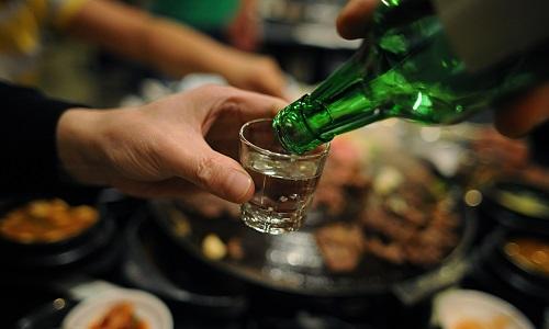 Rượu gây ra 7 loại ung thư nguy hiểm khi sử dụng nhiều