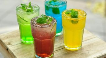 Soda - thủ phạm nguy hiểm gây ung thư túi mật