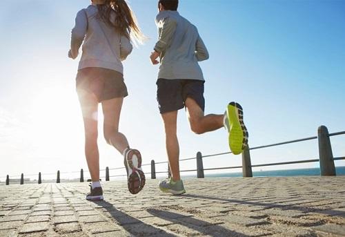 Hãy duy trì lối sống lành mạnh, thường xuyên tập thể dục
