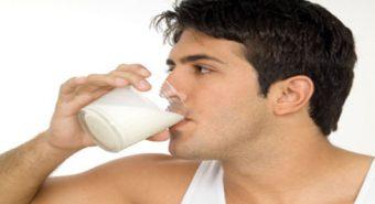 Sữa có giúp miễn dịch ung thư vòm họng không?