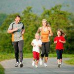 Tác động tích cực của đi bộ tới bệnh ung thư tuyến tiền liệt