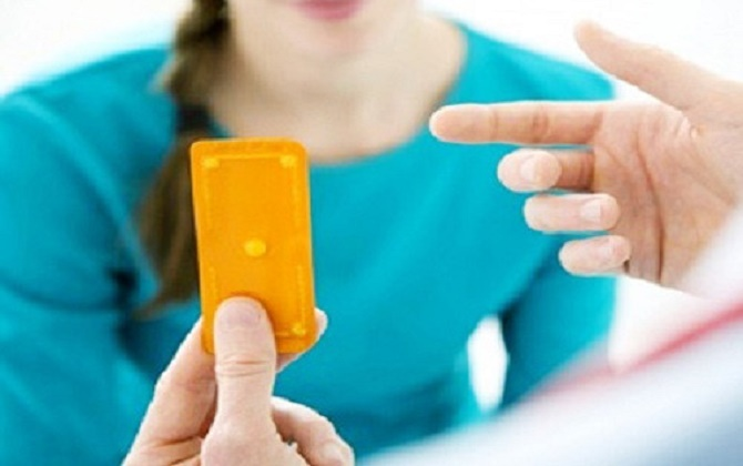 Sử dụng thuốc tránh thai cực kỳ nguy hiểm nếu dùng thời gian dài