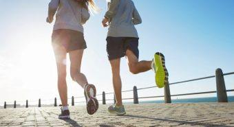 Tập luyện thể thao giúp phòng chống bệnh ung thư
