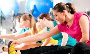 Tập thể thao giúp phòng chống ung thư hiệu quả