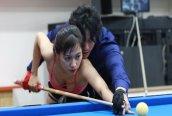 Thể hình phục vụ cuộc sống - Billiards phục vụ giải trí