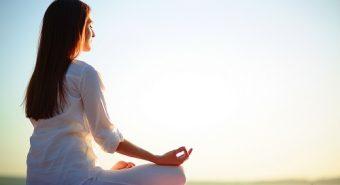 Thiền và yoga giúp hỗ trợ điều trị ung thư