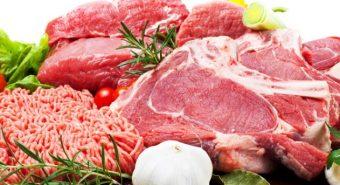 Thịt đỏ - thủ phạm gây bệnh ung thư thận