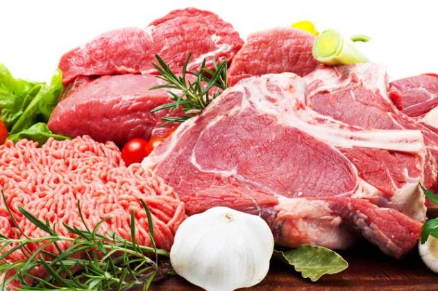 Ăn nhiều thịt đỏ tăng nguy cơ mắc bệnh ung thư thận