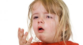 Thời tiết thất thường khiến bệnh viêm phổi ở trẻ gia tăng