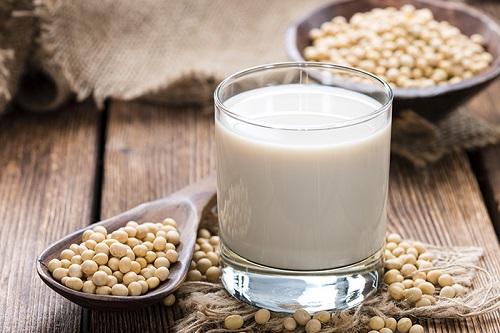 Đậu nành là thực phẩm được khuyến khích để phòng ngừa ung thư