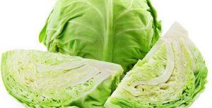 Bắp cải là một trong những thực phẩm chống ung thư hiệu quả