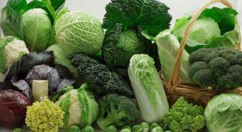 Thực phẩm có khả năng giảm triệu chứng của bệnh cường giáp