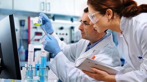 Các nhà khoa học Nga đã thử nghiệm thành công thuốc điều trị ung thư