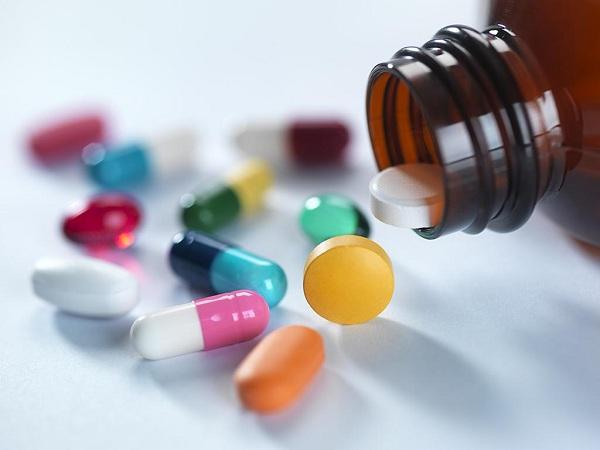Hình ảnh minh họa thuốc điều trị ung thư máu