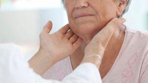 Khám bệnh về hội chứng cường giáp