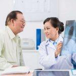 Tìm hiểu về bệnh lý tràn dịch màng phổi