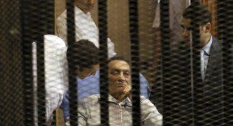 Cựu tổng thống Ai Cập đối mặt với bệnh tràn dịch màng phổi