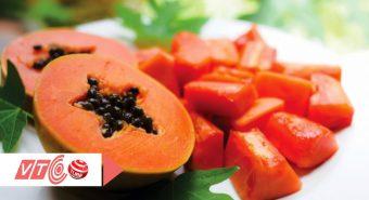 Top thực phẩm phòng chống ung thư | VTC