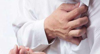 Tràn dịch màng phổi - mối đe dọa khó lường