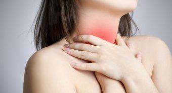 Triệu chứng bệnh viêm amidan cấp tính thể hiện ra sao?