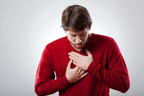 Khó nuốt có thể là triệu chứng ung thư vòm họng