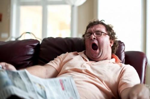 Lười vận động cũng có thể là nguyên nhân dẫn đến bệnh ung thư dạ dày
