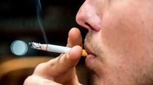 Thuốc lá và ung thư phổi có mối quan hệ mật thiết với nhau
