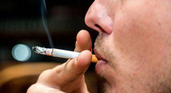 Thuốc lá và ung thư phổi - nguyên nhân, hậu quả