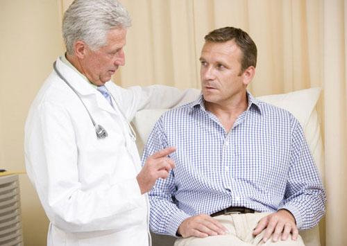 Bạn đã biết những dấu hiệu của ung thư vú ở nam giới?
