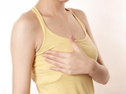 Dấu hiệu nhận biết ung thư vú ở nữ giới không có khối u