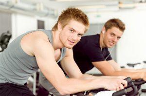 Tập luyện giúp giảm nguy cơ ung thư