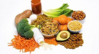 Xây dựng chế độ dinh dưỡng cho người bệnh ung thư