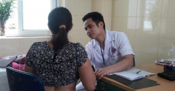 Khi khám bệnh nhân cần hỏi bác sĩ về cách điều trị ung thư khi phát hiện bệnh