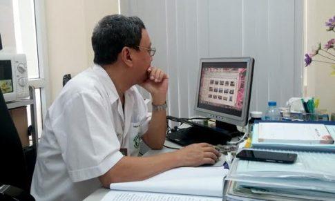 Bác sĩ chiến thắng ung thư phổi di căn nhờ phương pháp điều trị đặc biệt
