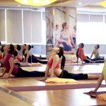 TP. HCM mở khóa học yoga miễn phí cho bệnh nhân ung thư