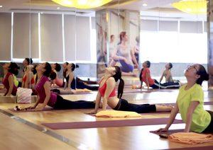yoga miễn phí cho bệnh nhân ung thư