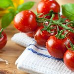 Lợi ích của cà chua trong việc ngăn ngừa ung thư