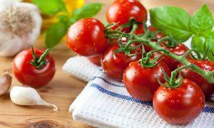 cà chua giúp ngăn ngừa ung thư da