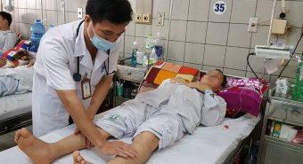 Hà Nội: Phát hiện ca thứ bảy tử vong do sốt xuất huyết