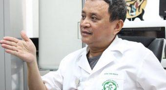 Kinh nghiệm của một bác sĩ chiến thắng ung thư phổi giai đoạn cuối