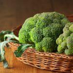 Ăn bông cải xanh có thể phòng chống ung thư gan
