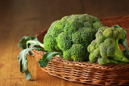 Bông cải xanh có thể phòng chống u gan chất lượng