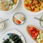Thực phẩm nào tốt cho bệnh nhân ung thư thanh quản?
