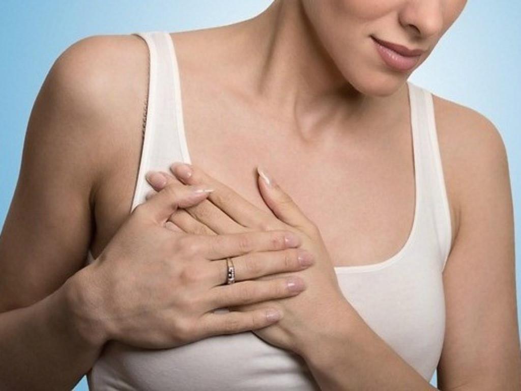 Các nhà nghiên cứu vừa phát hiện 40 gen đột biến gây ung thư vú