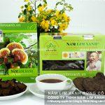 Công dụng điều trị bệnh ưu việt của nấm lim xanh Tiên Phước